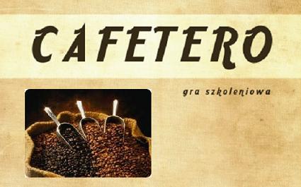 Cafetero gra negocjacyjna IKP Szkolenia