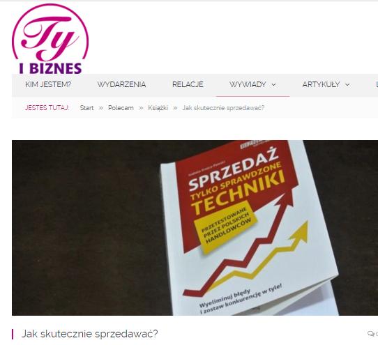 Ty i biznes 2